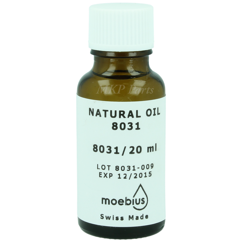 Special clockoil 20ml