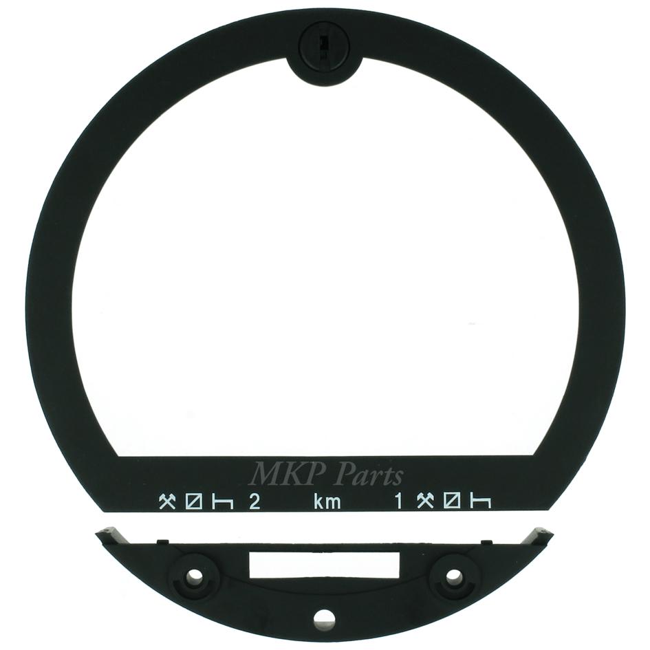 VR8400 round
