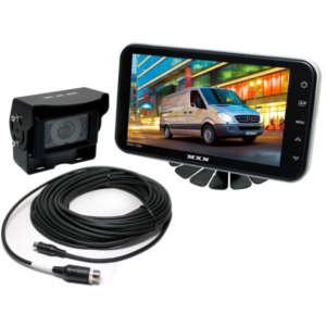 MXN Camera Systems