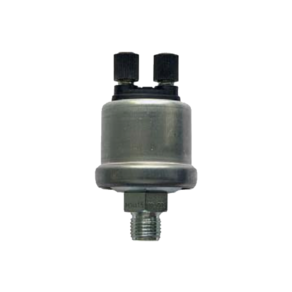 Oil pressure sensor insulated return Sensor Line