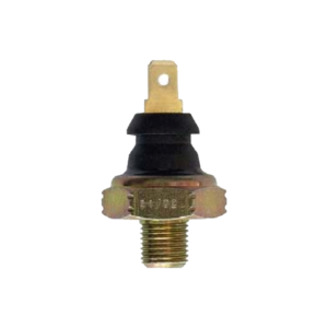 Oil pressure switch normally closed Sensor Line