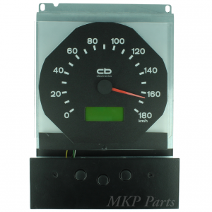 Sprinter Speedometer CAN 12V/180 km