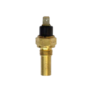Temperature sensor 50°C..150°C insulated return Sensor Line