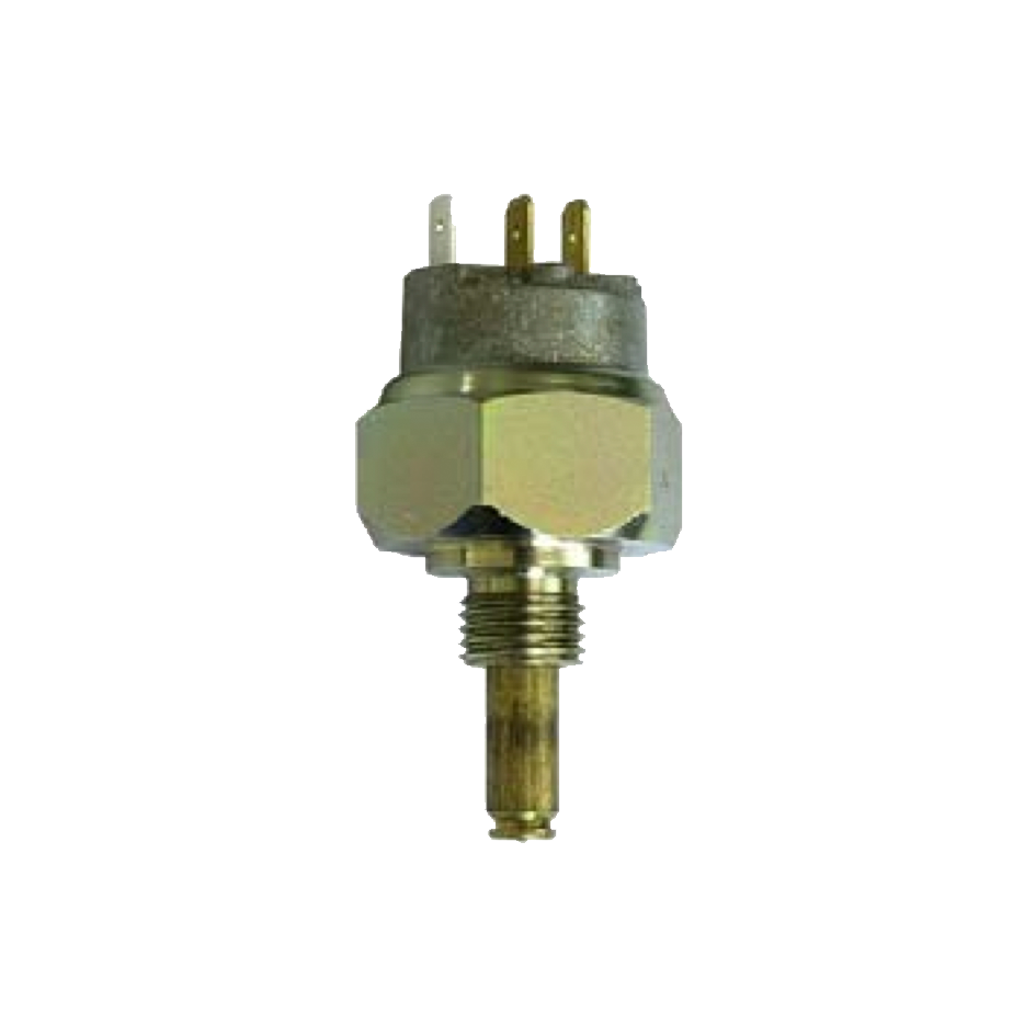 Temperature switch, NO/NC, insulated return Sensor Line