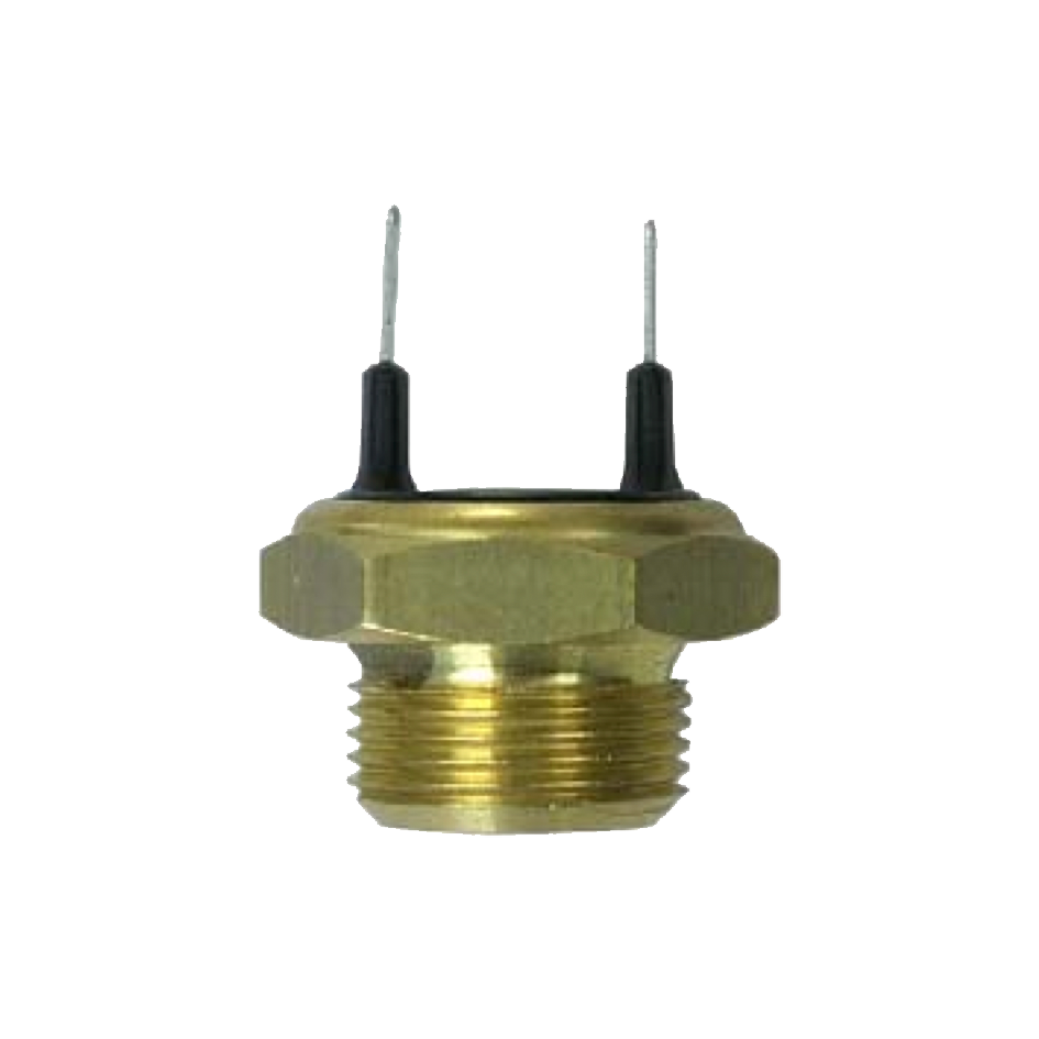 Temperature switch 100W, type 6, insulated return, normally closed Sensor Line