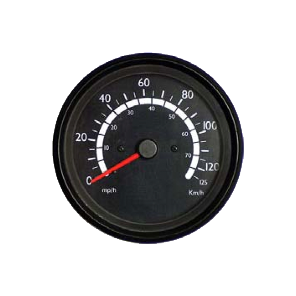 Speedometer Classic Line